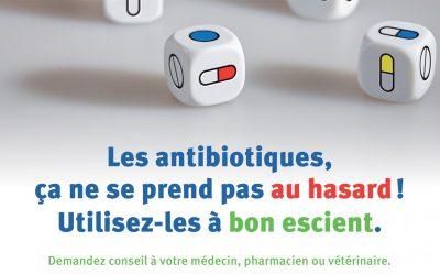 Premier Plan National Antibiotiques 2018-2022 (PNA)