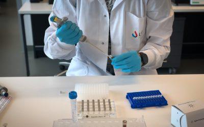 Le premier centre de séquençage bientôt au Luxembourg !