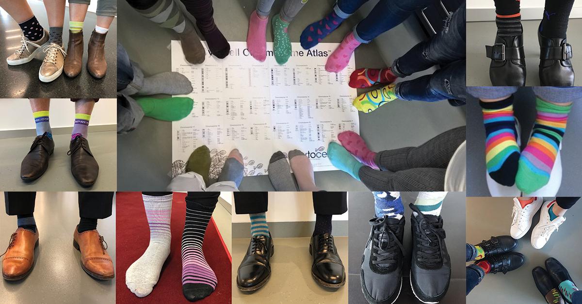 21 mars : Journée Mondiale de la Trisomie 21
