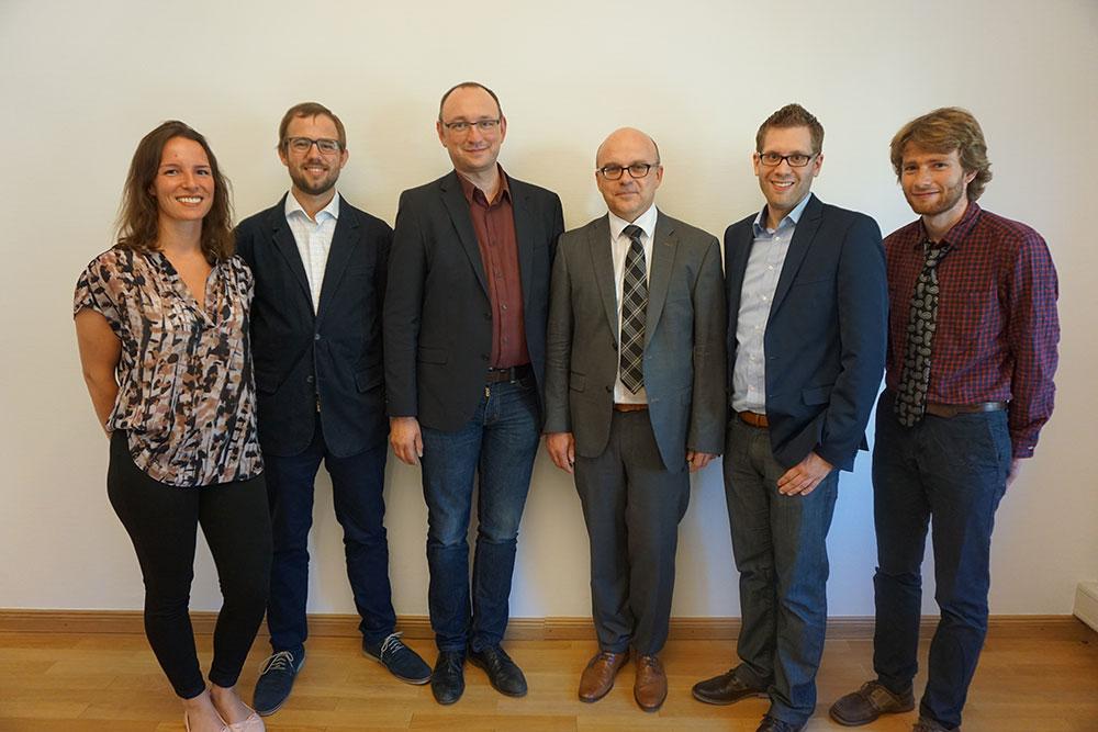 La Fondation Cancer soutient la recherche sur les tumeurs cérébrales