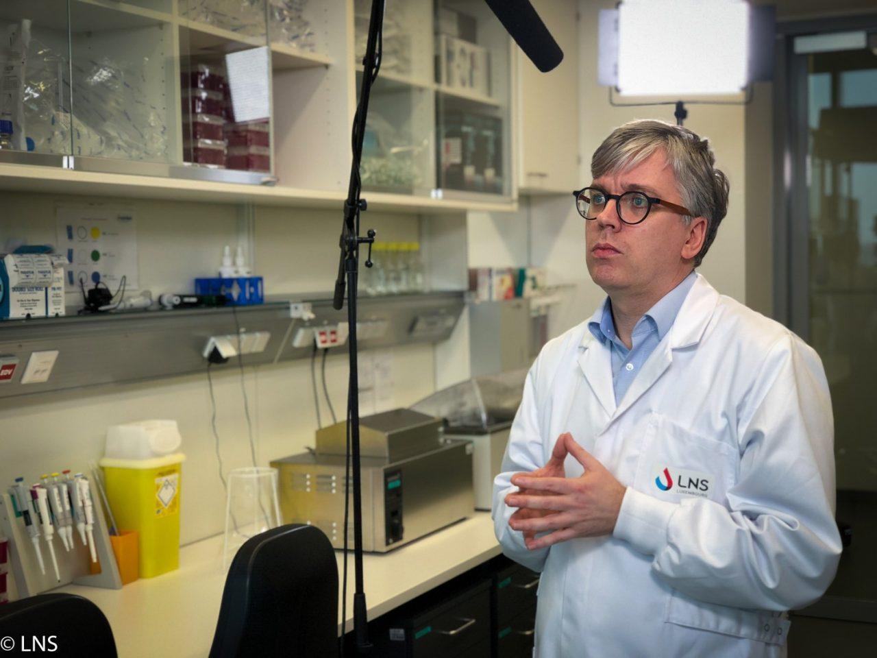 Une nouvelle ère en microbiologie