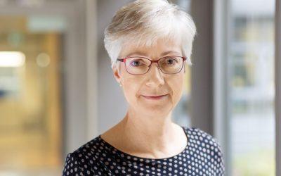 Pr Dr Evelin Schröck : Nouvelle présidente du conseil d'administration du LNS