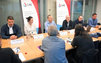 Des drogues dans les eaux usées luxembourgeoises