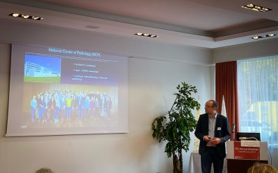 European Cancer Leagues Annual Meetings