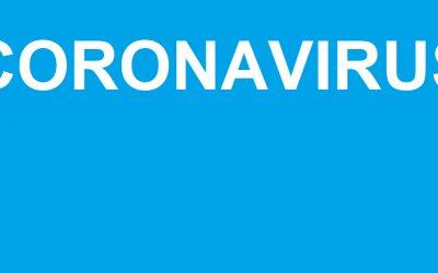 Coronavirus ¦ FAQ