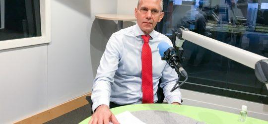Radio 100,7 – De Staatslabo ka maximal 250 Tester pro Dag maachen
