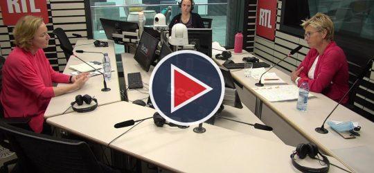 RTL – Emissioun «Background am Gespréich» : Paulette Lenert & Martine Hansen