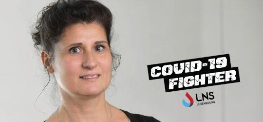 Catherine Ragimbeau – Responsable des protocoles techniques de séquençage en microbiologie