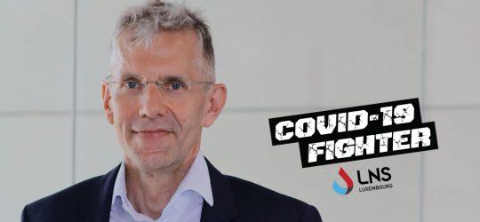 Friedrich Mühlschlegel – Bestmögliche Versorgung der Bevölkerung