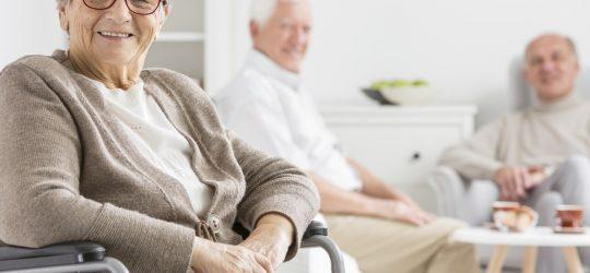 Paperjam – 5.500 pensionnaires de Cipa testés pour le Covid-19