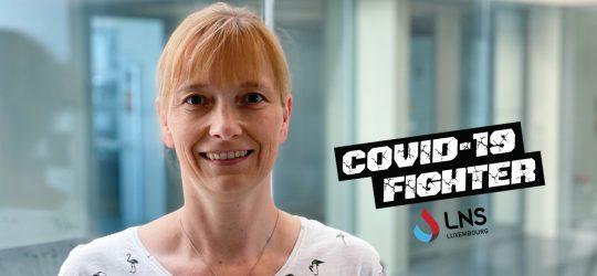 Karin Roschel – technicienne de laboratoire spécialisée dans la surveillance des médicaments