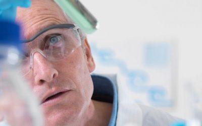 Wort – Antibiotika-resistente Bakterien: Tsunami in Zeitlupe
