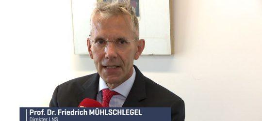 RTL – Wärend der Campagne goufen et keng falsch Negativ- oder Positiv-Tester
