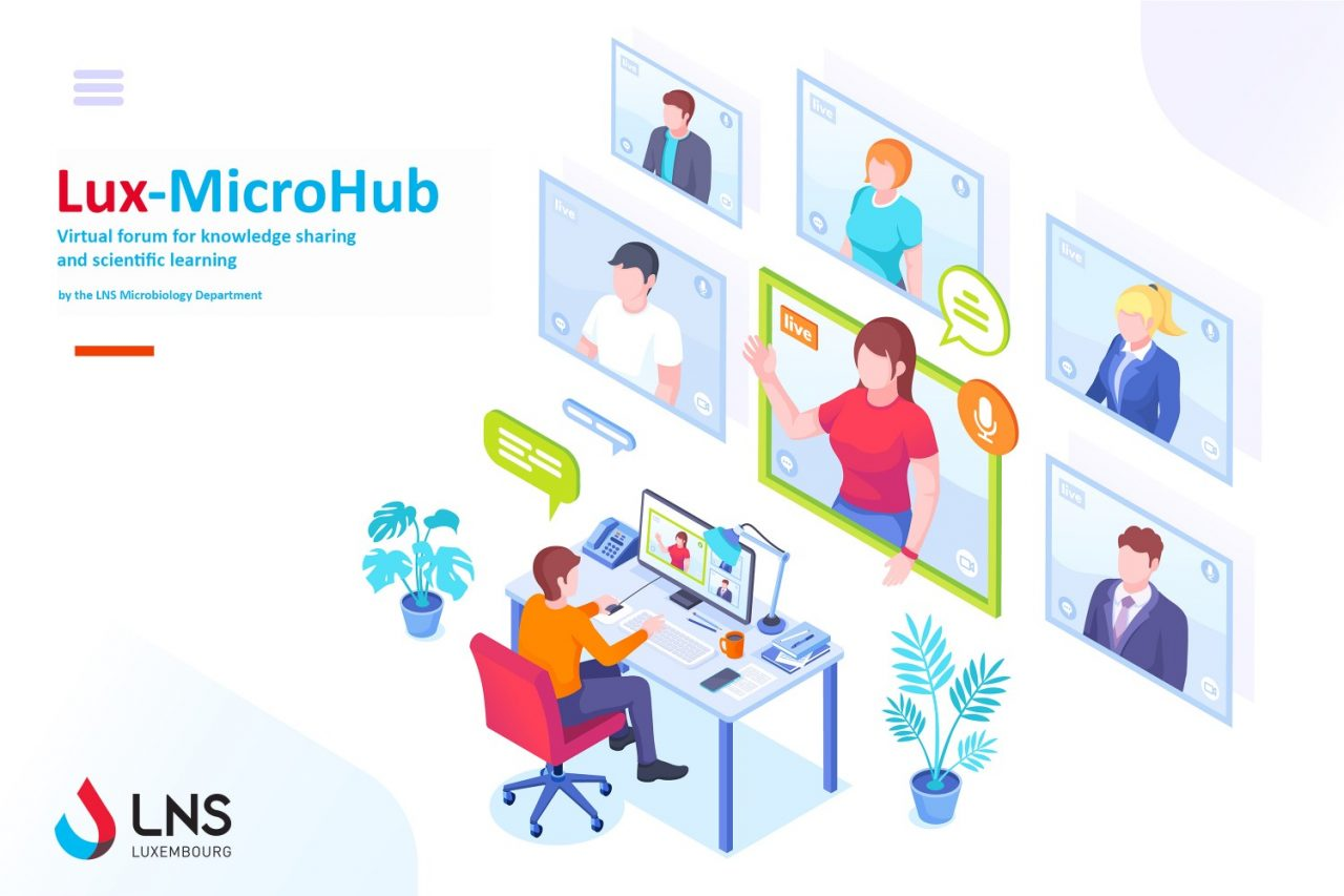 Forum virtuel Lux-MicroHub