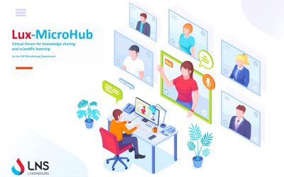 Virtual forum Lux-MicroHub