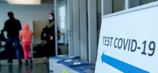 Tageblatt – Großer Ansturm auf Covid-19-Tests für Kinder von 2 bis 6 Jahren – Kampagne wird ausgeweitet