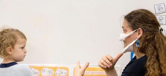 Contacto – Covid-19. Crianças dos 2 aos 6 anos poderão ser testadas em Wiltz