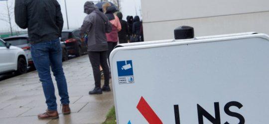 LeQuotidien – Le variant britannique du virus détecté au Luxembourg