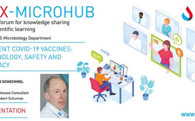 LuxMicoHub presentation on COVID-19 vaccines