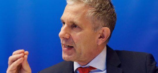 Tageblatt – LNS-Chef Friedrich Mühlschlegel über Virenvarianten, Stichproben und clevere PCR-Tests