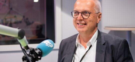 Radio 100,7 – LNS wëllt ee representativen Echantillon