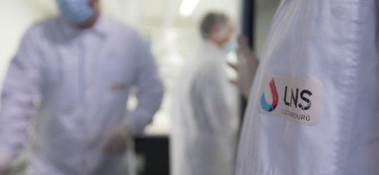 Contacto – Laboratório Nacional de Saúde já recolheu 17 mil testes positivos à covid-19