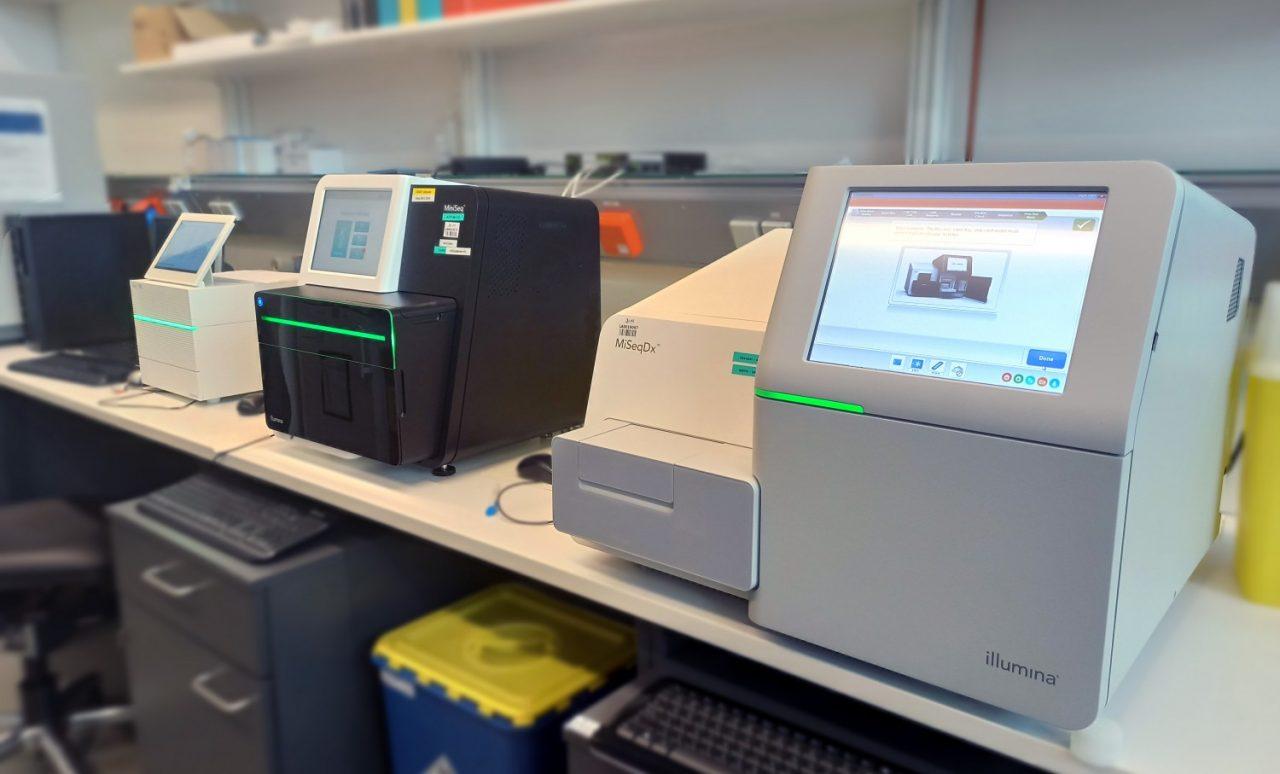 LNS et ABL développent une solution de diagnostic commune dans la lutte contre la COVID-19