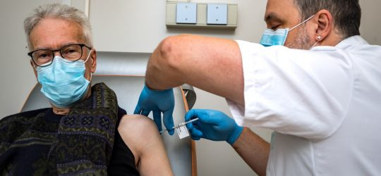 Delano – Vaccines: 10 to 30% less effective against Delta variant
